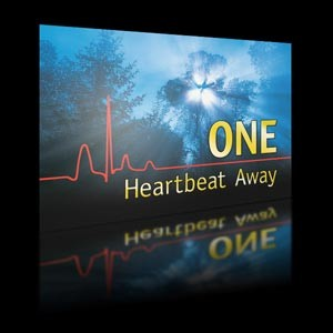 One HeartBeat Away Front